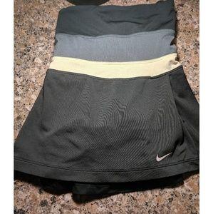 Nike Dry-Fit Tennis Skort (shorts)